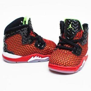 Air Jordan Sho Nuff sneakers